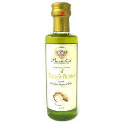 White Truffle Oil 100ml | Italian | Bartolini | Buy Online | Food & Ingredients | UK